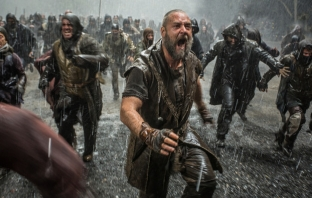 Noah (Official Trailer)