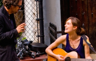 Begin Again (Official Trailer)