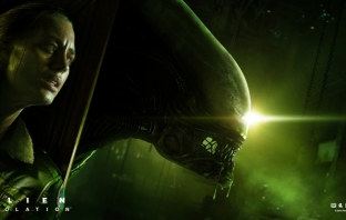 Alien: Isolation (Survive Gameplay E3 2014 Trailer)