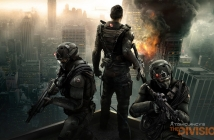 Tom Clancy's The Division  (Cinematic E3 2014 Trailer)