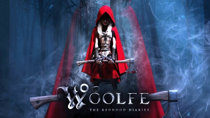 Woolfe, the Redhood Diaries (E3 2014 Xbox One Gameplay Trailer)