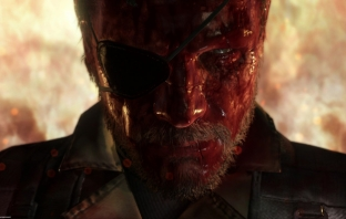Metal Gear Solid V: The Phantom Pain (Official E3 2014 Trailer - Director's Cut)