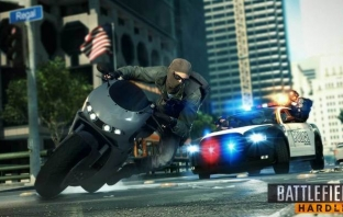 Battlefield Hardline: Multiplayer Trailer 60fps