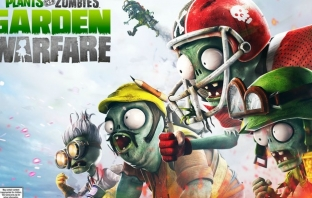 Plants vs. Zombies: Garden Warfare (PC Launch Trailer)