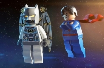 LEGO Batman 3: Beyond Gotham (Official Cinematic Trailer)