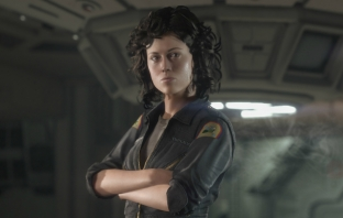 Alien: Isolation - Ripley Trailer