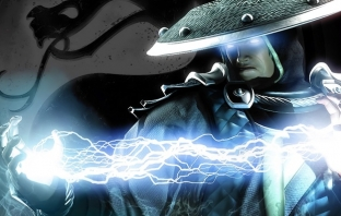 Mortal Kombat X - Raiden Trailer