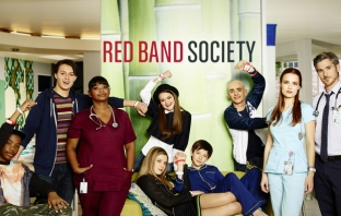 Red Band Society S01 (Official Trailer)