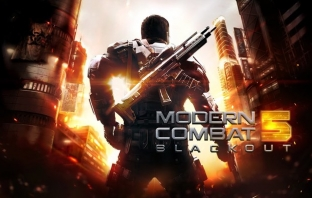 Modern Combat 5: Blackout (Launch Trailer)