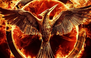 The Hunger Games: Mockingjay - Part I (Teaser Trailer)