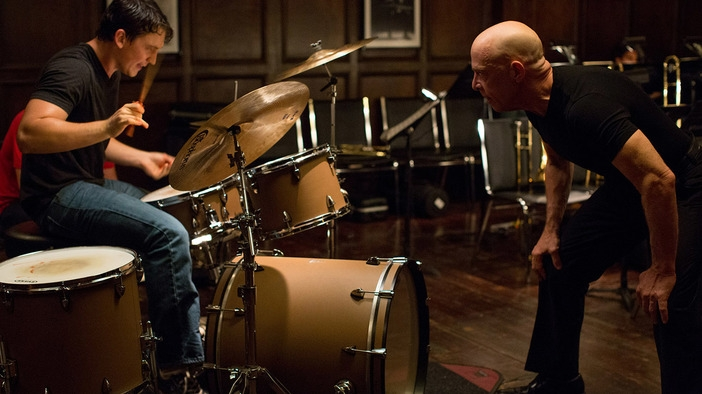Whiplash (Official Trailer)