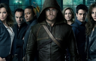 Arrow S03 (Trailer)