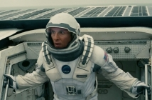 Interstellar (Official Trailer)