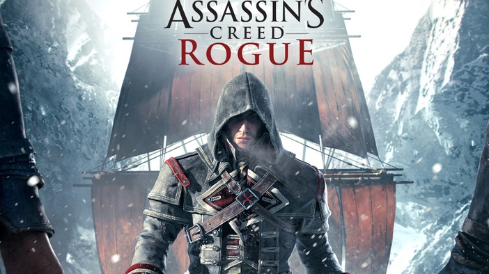 Assassin's Creed Rogue (Announcement Trailer)