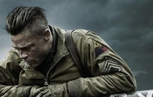 Fury (Official Trailer)