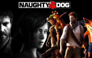 Naughty Dog на 30 години (30th Anniversary PS4 Trailer )