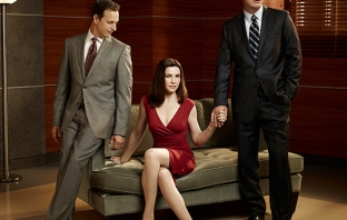 The Good Wife S06 (Trailer)