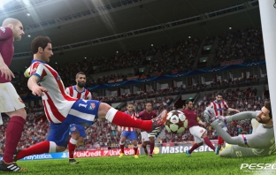 PES 2015 (Gameplay Trailer)