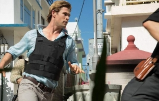 Blackhat (Official Trailer)
