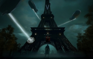 Assassin's Creed: Unity (Time Anomaly Trailer)