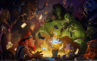 Hearthstone: Heroes of Warcraft - Goblins and Gnomes (BlizzCon 2014 Trailer)