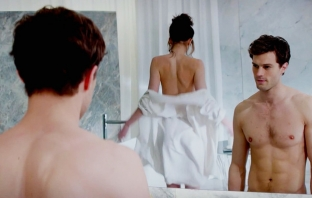 Fifty Shades of Grey (Official Trailer #2)