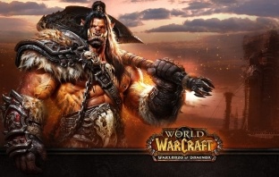 World of Warcraft: Warlords of Draenor (Cinematic Trailer)