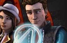 Tales from the Borderlands - Welcome Back to Pandora (Again) Trailer