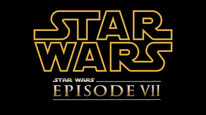 Star Wars: Episode VII - The Force Awakens (Teaser Trailer)