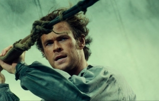 In the Heart of the Sea (Official Trailer)