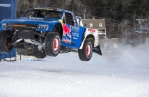 Брайс Мензис детронира Рики Джонсън на Red Bull Frozen Rush 2015