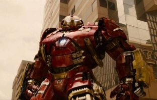 The Avengers: Age of Ultron (Official Trailer)