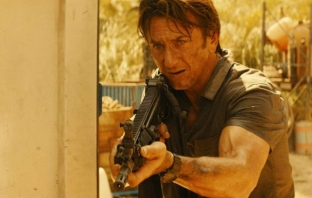 The Gunman (Official Trailer #2)