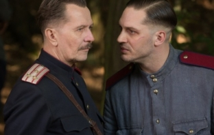 Child 44 (Official Trailer)