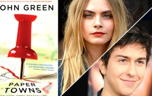 Paper Towns (Official Trailer)