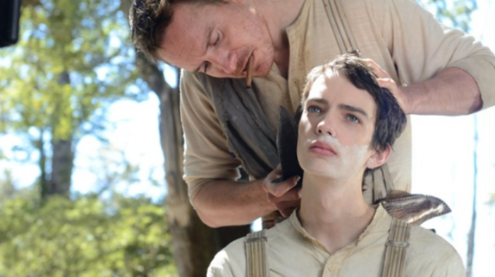 Slow West (Official Trailer)