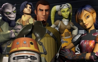 Star Wars Rebels Season Two (Official Trailer)