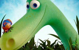The Good Dinosaur (Teaser Trailer)