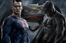 Batman V Superman: Dawn of Justice (Official Trailer)