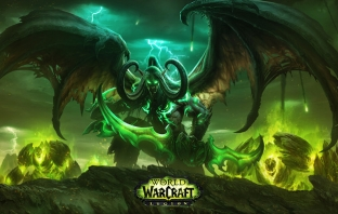 World of Warcraft: Legion (Teaser Trailer & Feature Overview)
