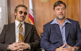 The Nice Guys (Official Trailer) - с Ръсел Кроу, Райън Гослинг