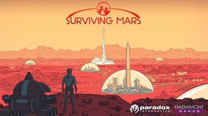 Българска игра за колонизиране на Марс стана най-големият хит в Steam