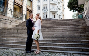 Новото студио Whiteshadows Weddings ще променя представите ни за сватбено видеозаснемане