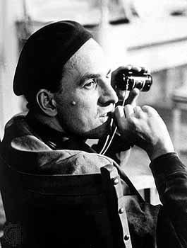 Фестивалът CineLibri чества 100 години от рождението на Ингмар Бергман