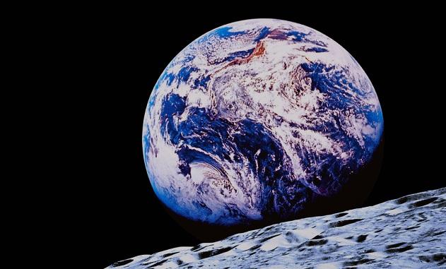 Джеф Безос проектира модул за кацане на Луната