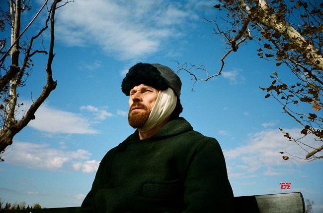 Уилям Дефо е Ван Гог в нов филм за великия художник