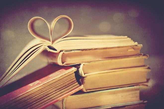 3 книги, с които да изненадате половинката си за Свети Валентин