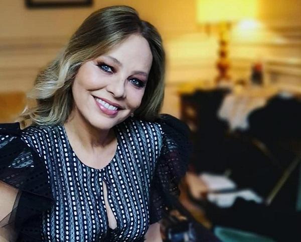 Орнела Мути е специален гост на Фестивала на италианското кино в България