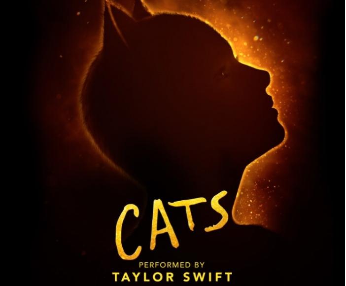 Тейлър Суифт и Андрю Лойд Уебър представят нов сингъл за филма