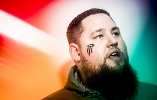 Rag'n'Bone Man открива \